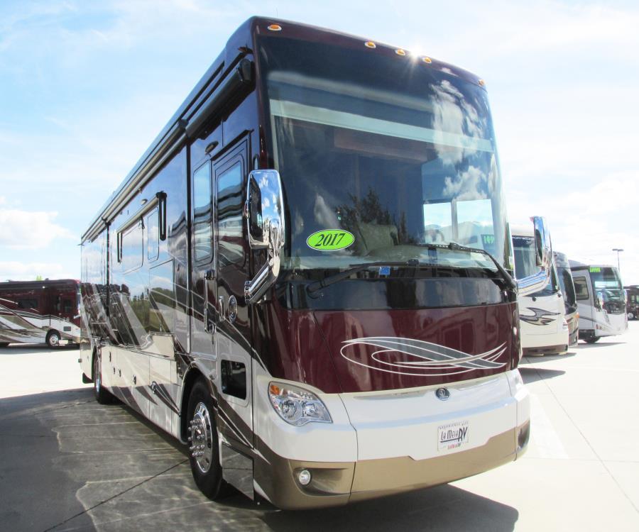 2017 Tiffin ALLEGRO BUS
