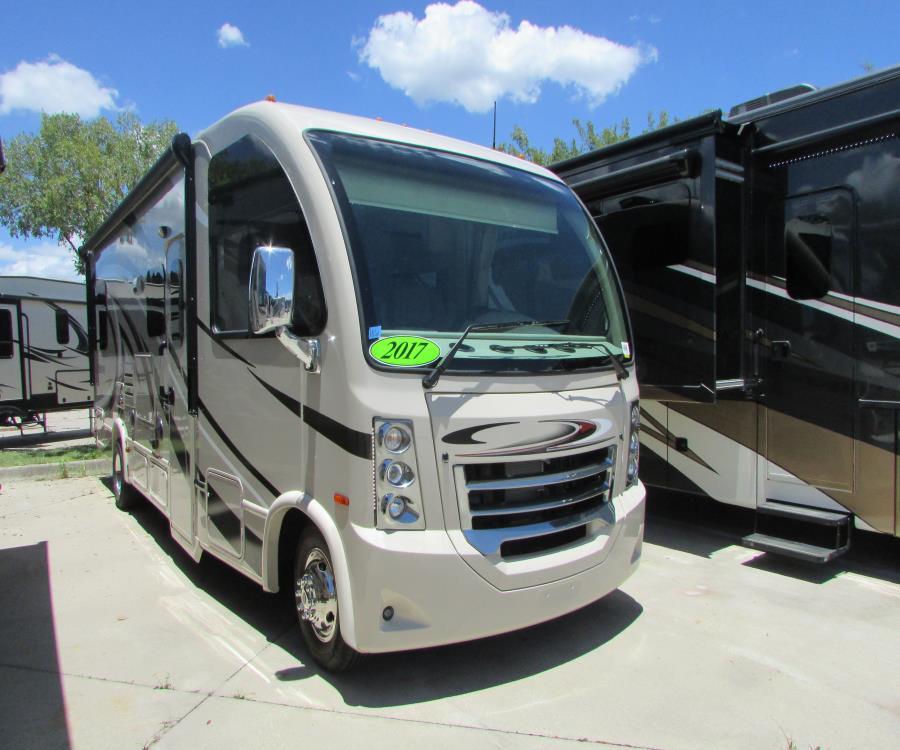 2017 Thor Motor Coach VEGAS
