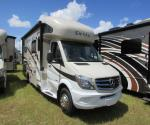 2017 Thor Motor Coach FOUR WINDS SIESTA