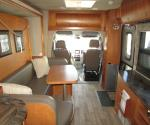2014 Leisure Travel Vans UNITY
