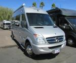 2013 Leisure Travel Vans FREE SPRIT SS
