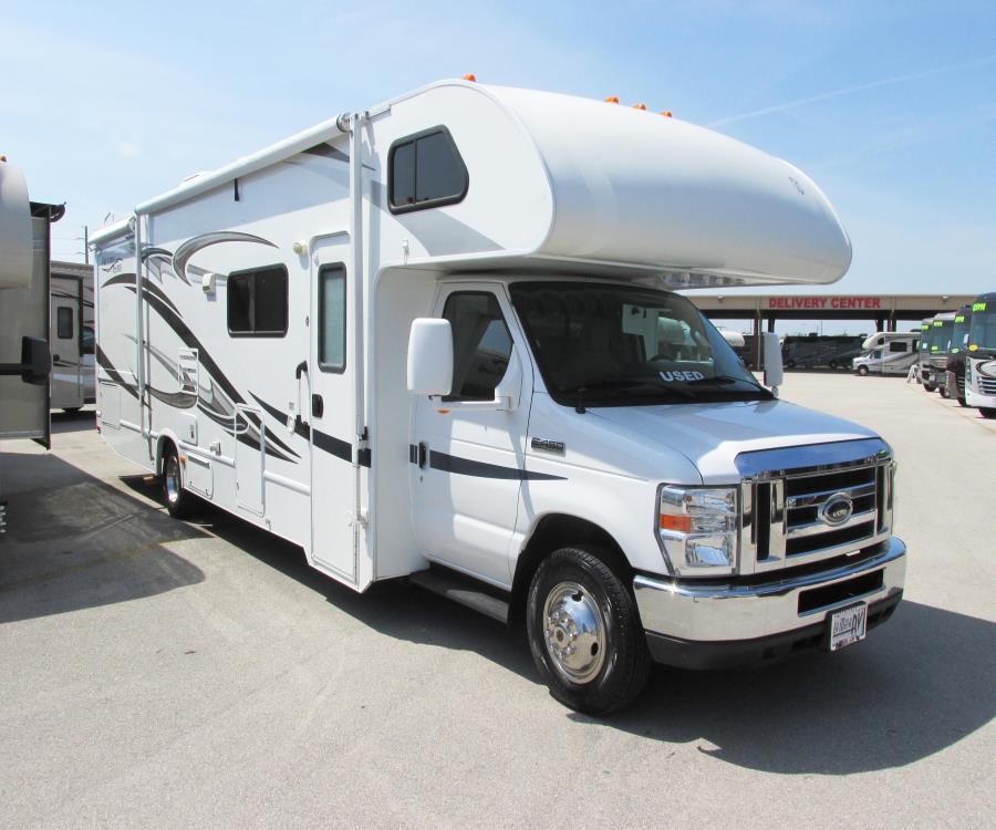 2014 Thor Motor Coach FREEDOM ELITE