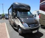 2013 Thor Motor Coach CHATEAU CITATION